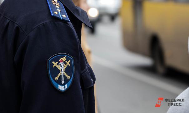 Полиция Сима задержала военнослужащего, стрелявшего из окна