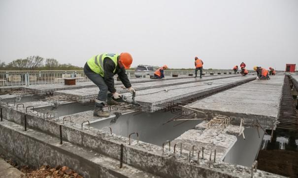 В Приморье в этом году начнут проектировать 29 мостов