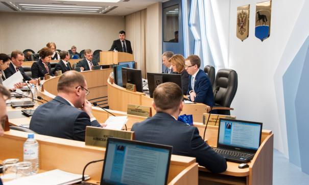 Предполагается, что из бюджетов двух уровней Сургут в 2019-2021 годах может получить 4,5 млрд рублей.