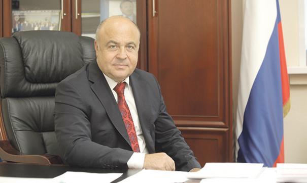 Павел Солодкий поделился планами работы и рассказал об открытости власти для бизнеса
