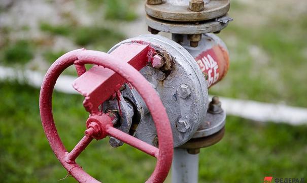 Нафтогаз не желает продлевать газовый договор сРФ