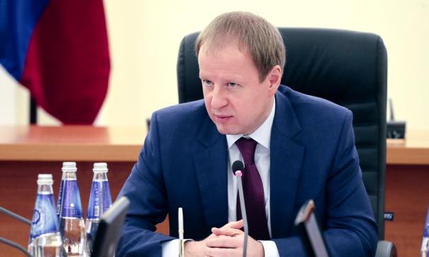 Губернатор Алтайского края назвал ситуацию с порывами на сетях неприемлемой