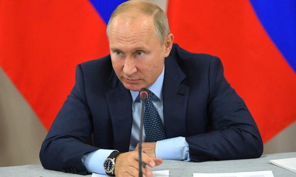 Сельчане просят Владимира Путина разобраться с проблемами