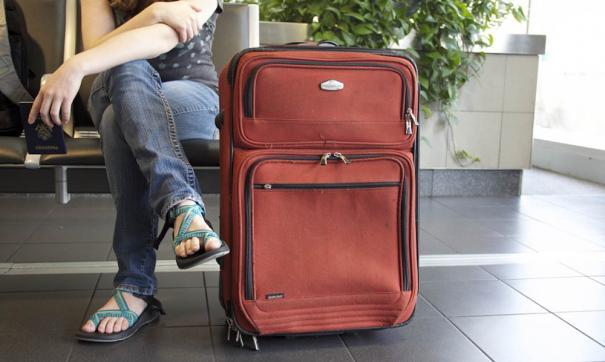 Прокуратура контролирует соблюдение прав пассажиров задержанного рейса