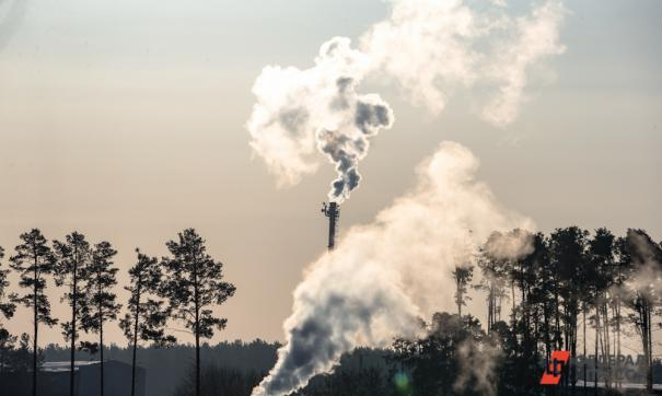 Предприятием рекомендовано сократить количество выбросов