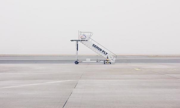 Активы распродают «Оренбургские авиалинии»