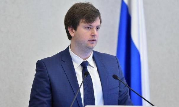 Министром Иван Ястреб стал в 2017 году