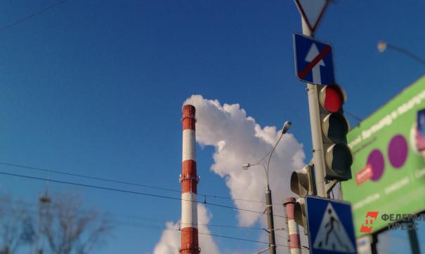 Предприятие не первый раз вызывает опасения экологов