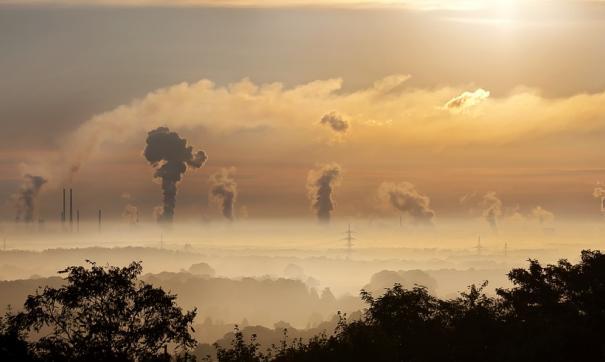 В городе обсудили экологическую ситуацию