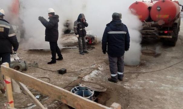 Авария в Черногорске показала некомпетентность правительства Коновалова