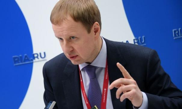 Виктор Томенко обозначил для своего заместителя Губина новый фронт работы
