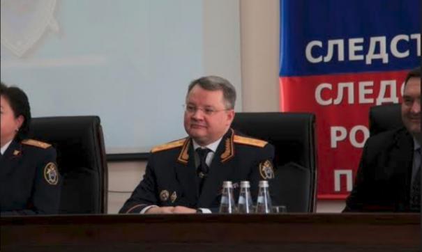 Андрея Кондина ждут в Омске