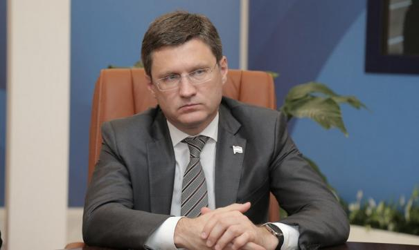 За все шесть лет, что Новак занимает пост министра, в энергетическим секторе не случилось ни одного крупного ЧП