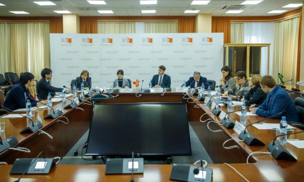 Стороны договорились о реализации совместных проектов
