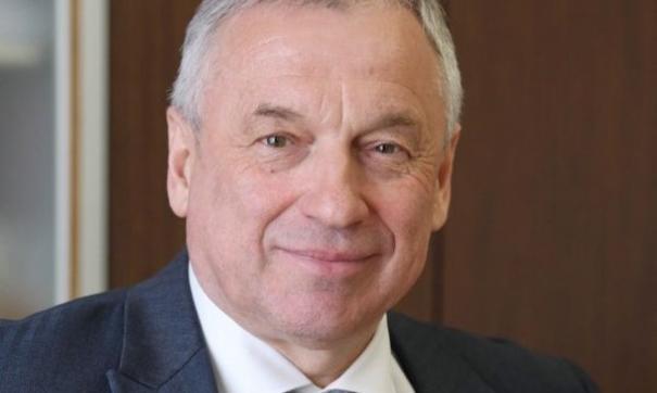 Юрий Захаринский: абсолютно логично, что СФУ займется арктическими проектами
