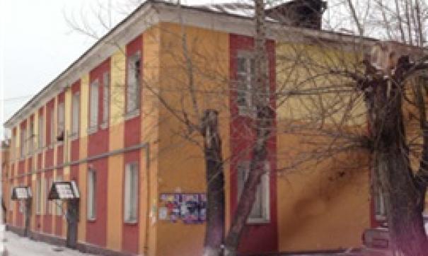 Дом был признан аварийным три года назад