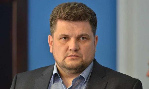 Александр Жуков стал новым сенатором от республики