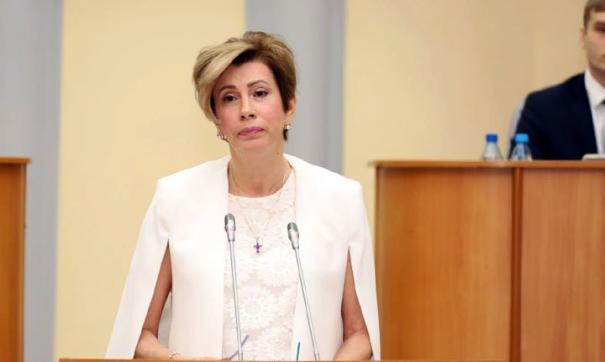 Марина Сивирина считает несогласование своей кандидатуры незаконным