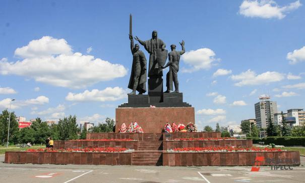 К 300-летию Перми планируется провести капитальный ремонт 66-го квартала эспланады
