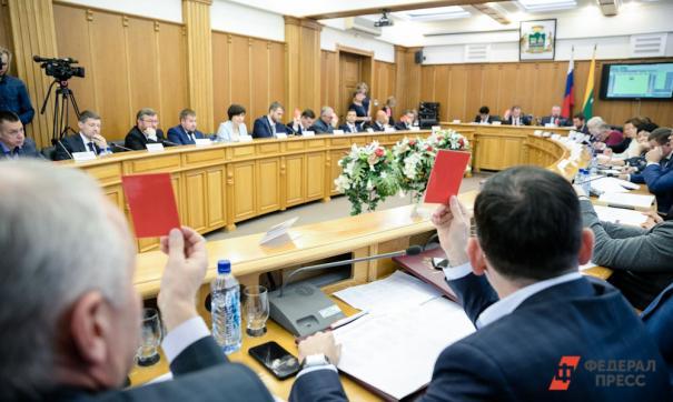 Большинство депутатов поддерживает идею строительства храма