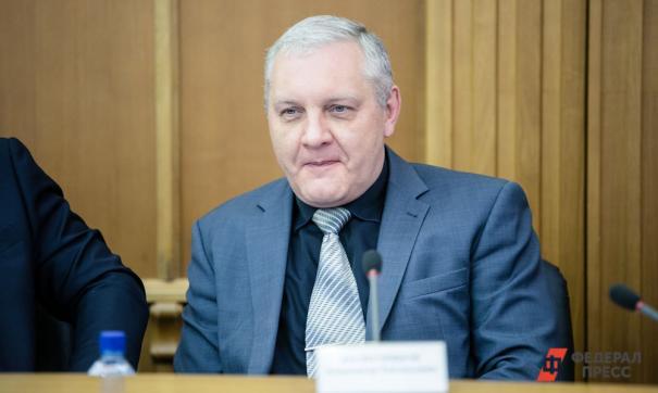 Фраза Колесникова пополнила копилку депутатских ляпов