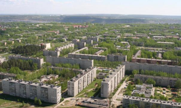 Асбестовский городской округ
