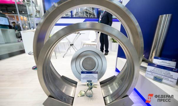 Авиастроительный концерн Airbus признал корпорацию ВСМПО-АВИСМА своим лучшим поставщиком