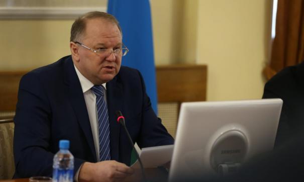 Николай Цуканов провел совещание по экологии в Нижнем Тагиле
