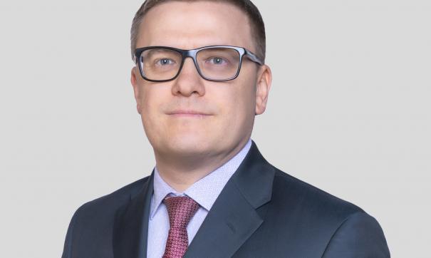 Врио губернатора Челябинской области стал Алексей Текслер