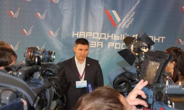 В руководящем составе ОНФ в Челябинской области могут произойти изменения