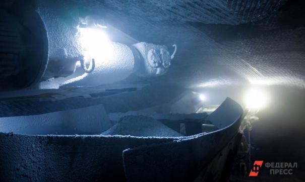 Суд приостановил использование оборудования на шахте южноуральского олигарха