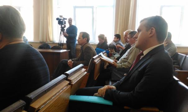 Челябинский суд рассматривает иск транспортной прокуратуры к ЮУрГУ