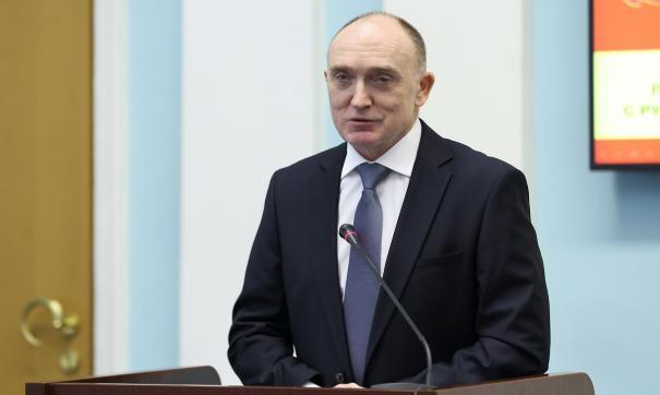 Руководство ЗВУ поддержало выдвижение Дубровского на новые выборы
