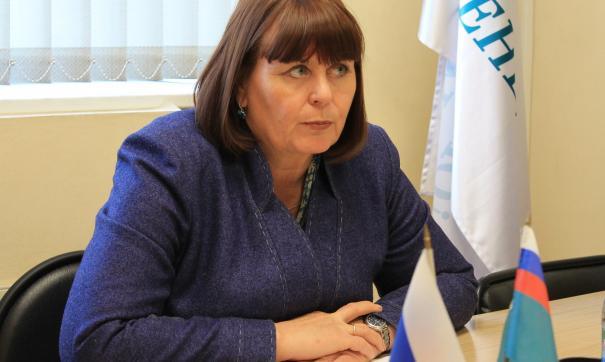 Глава Челябинского УФАС не поддалась на провокации противников