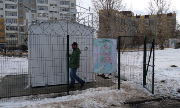 В Челябинске открыли новый пост мониторинга состояния атмосферного воздуха