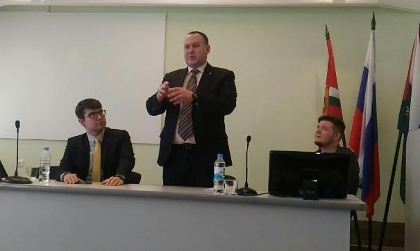 Спасла Шуклина поддержка коллег из Общественной палаты Тюменской области