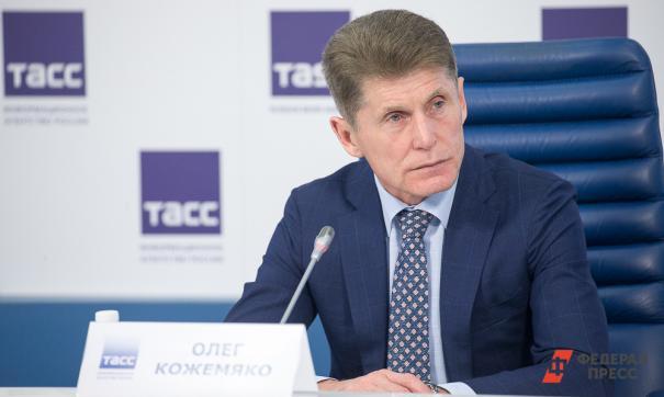 Власти Приморья признали, что у российских ученых нет опыта в реабилитации таких животных