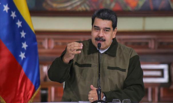 Эксперты отметили, что президент Венесуэлы Николас обладает «фантастическим ресурсом выживаемости»