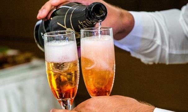 Риск онкологии увеличивается в зависимости от количества употребляемого спиртного