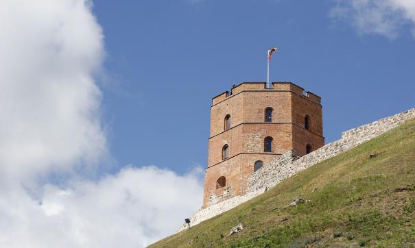 Отдых в столице Литвы обойдется в 170 евро