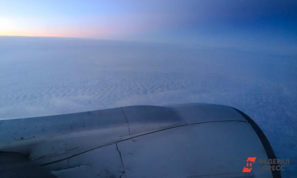 Пилот пожаловался на то, что самолет слишком быстро разгоняется и резко меняет высоту