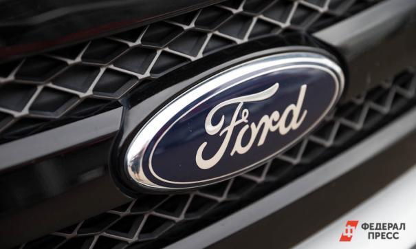 Решение о прекращении выпуска легковых авто было принято из-за сокращения продаж