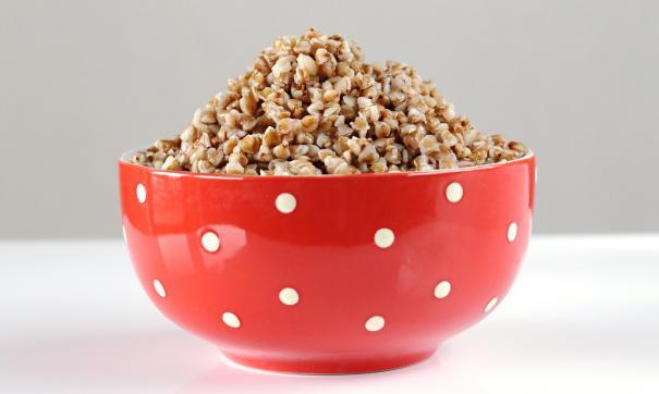 Покупая гречневую крупу для постных блюд, стоит предпочесть ядрицу