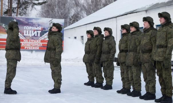 Во время прохождения программ бакалавриата молодые люди смогут отложить службу в армии из-за продолжения обучения