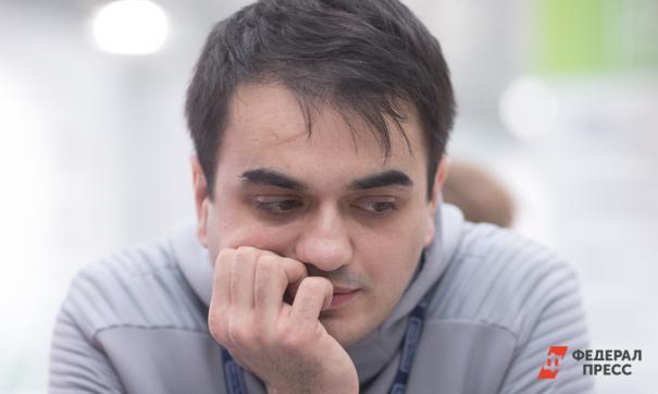 Ибрагим Гацаев