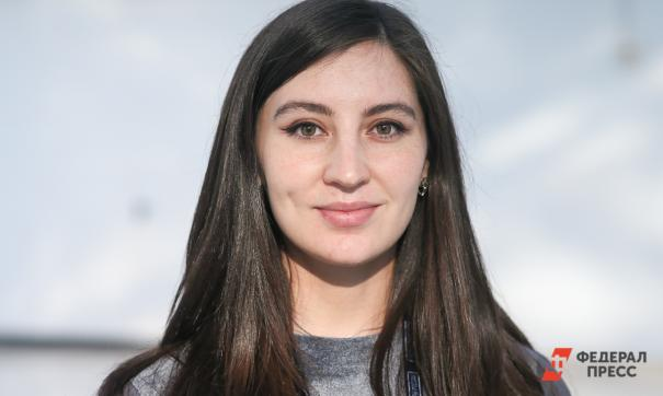 Медина Акбаева