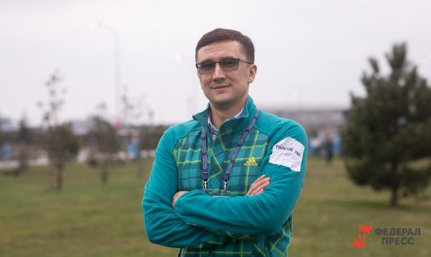 Марат Валеев