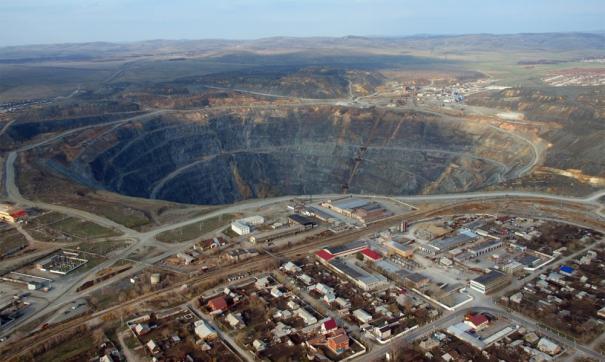 Экологическая катастрофа в Сибае переходит в политическую плоскость