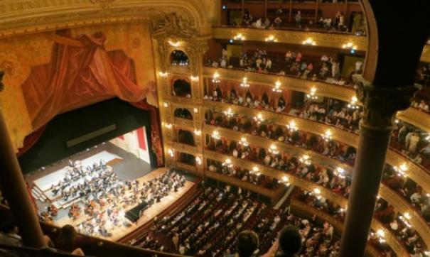 В Когалыме откроется филиал Государственного академического Малого театра