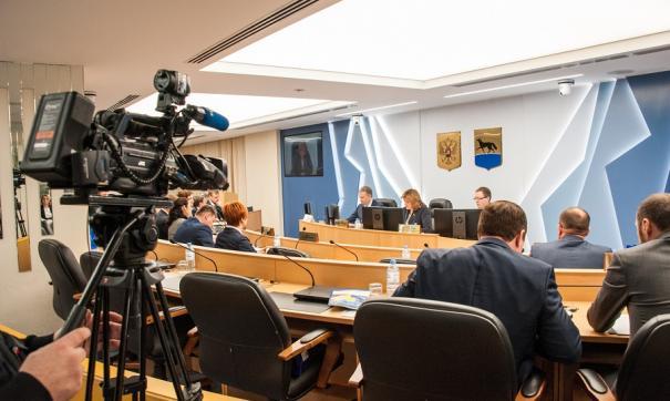 Депутаты остались недовольны отчетом чиновников